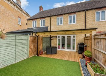 Thumbnail 2 bed terraced house for sale in Boundary Way, Carterton