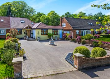 Thumbnail 3 bed semi-detached bungalow for sale in The Meadows, Ingrave, Brentwood