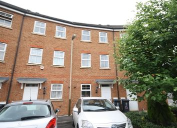 Thumbnail 5 bed terraced house to rent in Englewood Close, Off Anstey Lane, Leicester