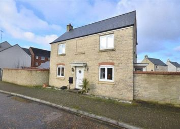 Thumbnail 3 bed semi-detached house for sale in Daunt Road, Cooper Edge, Gloucester