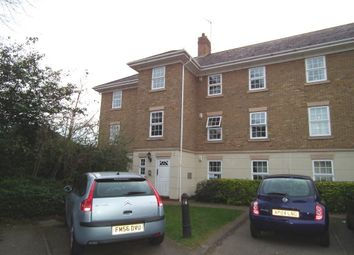 Thumbnail 2 bedroom flat to rent in Scholars Court, Northampton