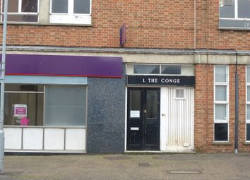 Thumbnail 1 bedroom flat for sale in The Conge, Great Yarmouth