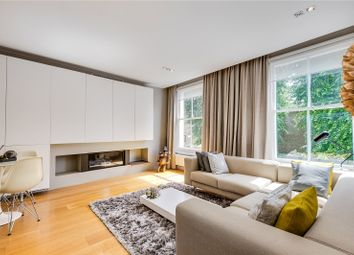 Thumbnail 2 bed flat for sale in Maxwell Road, London