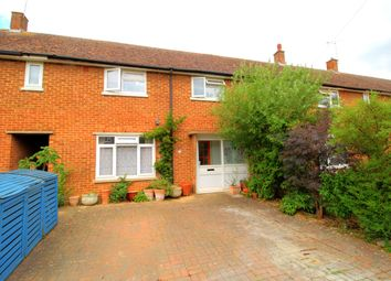 Thumbnail 5 bedroom terraced house for sale in Henderson Close, St.Albans