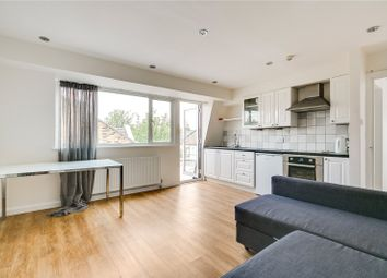 Thumbnail 2 bed flat to rent in Bishops Road, Fulham, London