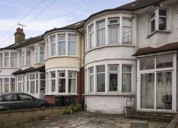 Thumbnail 3 bed end terrace house for sale in Grenoble Gardens, London
