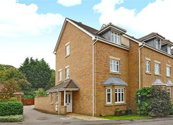 Thumbnail 3 bed end terrace house for sale in Greystock Road, Warfield, Bracknell