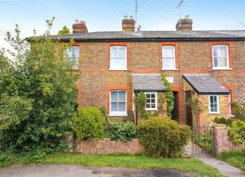 2 bed terraced house for sale in Telegraph Lane, Claygate, Esher, Surrey KT10