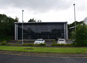 Thumbnail Office for sale in Rushwood House, Balliol Business Park, Benton Lane, Newcastle Upon Tyne