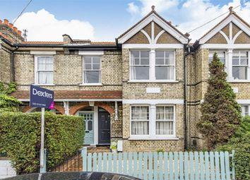 Thumbnail 2 bed flat for sale in Kenley Road, St Margarets, Twickenham