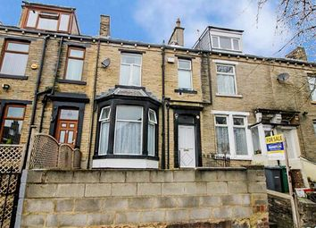 4 bed terraced house for sale in Undercliffe Street, Bradford BD3