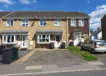 Thumbnail 3 bed terraced house to rent in Craylands Lane, Swanscombe