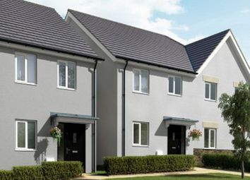 Thumbnail 3 bedroom semi-detached house for sale in Aldreath Road, Truro, Cornwall