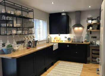 Thumbnail 3 bed semi-detached house for sale in Park Gardens, Begelly, Kilgetty