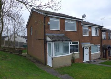 Thumbnail 3 bed town house for sale in Fairway, Castleton, Rochdale