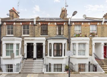 Thumbnail 1 bedroom flat for sale in Halford Road, London