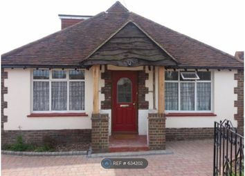 Thumbnail 3 bed bungalow to rent in Baywood Gardens, Brighton