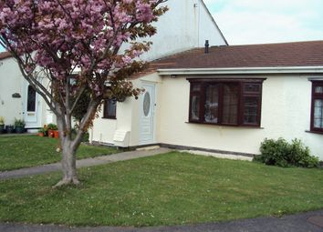 Thumbnail 1 bed bungalow for sale in St. Pauls Mews, Ramsey, Isle Of Man