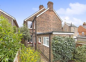 Thumbnail 2 bed semi-detached house for sale in Forge Road, Southborough, Tunbridge Wells