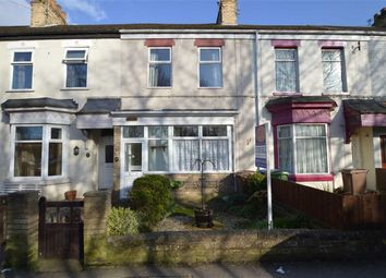 Thumbnail 2 bed terraced house for sale in Marlborough Avenue, Hornsea, East Yorkshire