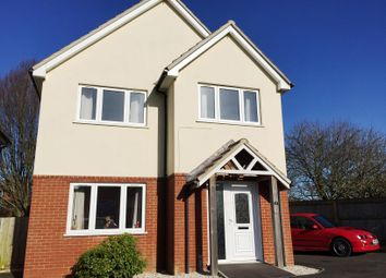 Thumbnail 3 bed property to rent in Antrobus Road, Amesbury, Salisbury