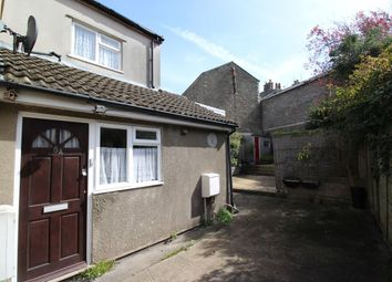 Thumbnail 2 bed semi-detached house for sale in Woodlands Road, Clevedon
