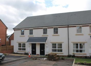 Thumbnail 3 bedroom terraced house for sale in Astridge Close, Coleford