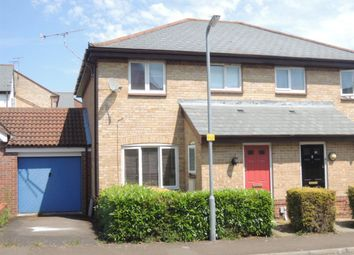 Thumbnail 2 bed property to rent in Brickmakers Lane, Colchester