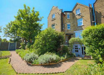 Thumbnail 2 bed maisonette for sale in 121 Croydon Road, Penge