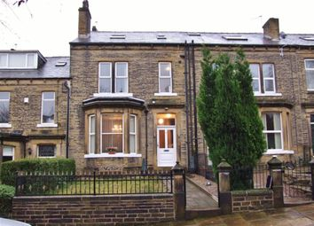 Thumbnail 6 bed terraced house for sale in Grandsmere Place, Manor Drive, Halifax