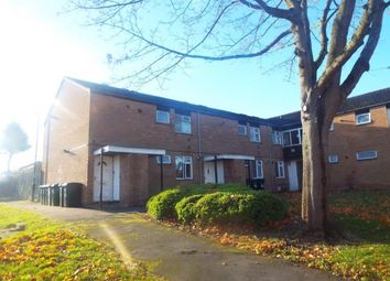 Thumbnail 1 bed maisonette for sale in John Rous Avenue, Coventry, West Midlands