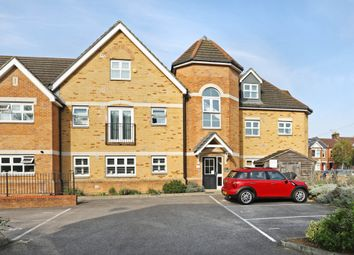 Thumbnail 2 bed flat for sale in Murray Court, Hanwell