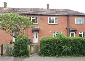 Thumbnail 3 bed terraced house for sale in Swallow Crescent, Innsworth, Gloucester