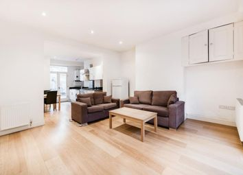 Thumbnail 1 bed flat to rent in Pembroke Sq., Kensington, London