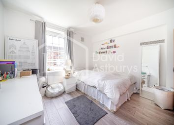4 bed flat to rent in Peckwater Street, Kentish Town, London NW5