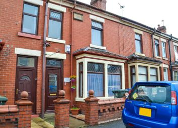 Thumbnail 2 bed terraced house for sale in Grafton Street, Adlington, Chorley