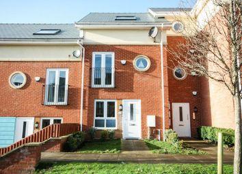 Thumbnail 3 bedroom town house for sale in 77 Ashton Bank Way, Preston