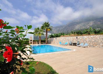 Thumbnail 3 bed apartment for sale in Alanya Mahmutlar, Antalya, Turkey