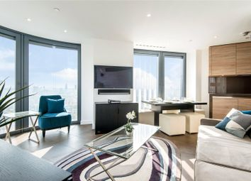 Thumbnail 2 bed flat for sale in Chronicle Tower, 261B City Road