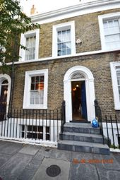 Thumbnail 4 bed town house to rent in Remington Street, London