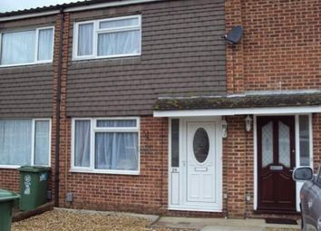 Thumbnail 2 bedroom terraced house to rent in Butterfly Drive, Portsmouth