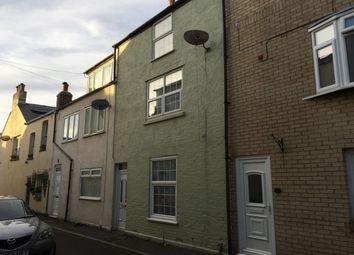 Thumbnail 4 bed terraced house to rent in Albert Street, Weymouth