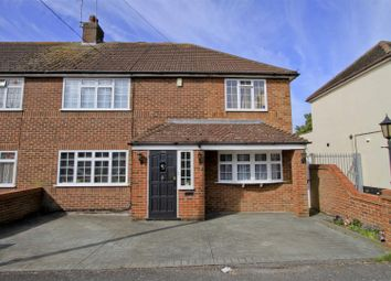 Thumbnail 5 bed semi-detached house for sale in Beverley Road, Ruislip