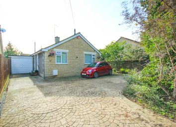 Thumbnail 2 bed detached bungalow for sale in Wotton Road, Charfield, South Gloucestershire