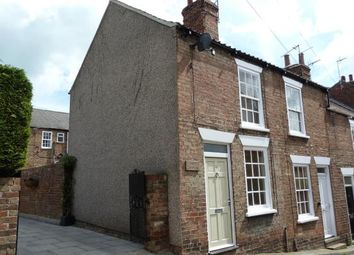 Thumbnail 2 bedroom end terrace house to rent in Grays Road, Louth