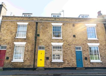 4 bed terraced house to rent in Victoria Street, Rochester, Kent ME1