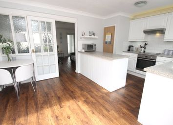 Thumbnail 2 bed terraced house for sale in Woodside Green, Cliffe Woods, Kent