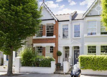St. Elmo Road, London W12. 4 bed terraced house