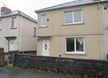 3 bed semi-detached house for sale in Brynbryddan, Cwmavon, Port Talbot, Neath Port Talbot. SA12