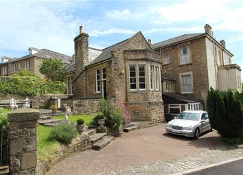 Thumbnail 3 bed maisonette for sale in Clevedon, North Somerset